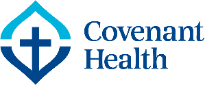 Covenant Health Career Site